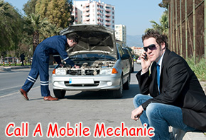 Mobile Mechanic Melbourne Pros
