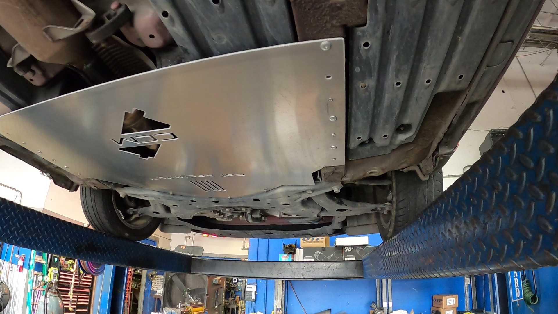 Prevent Catalytic Converter Theft | Mobile Mechanic Pros